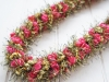 Epidendrum Crochet Lei