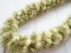 Crochet Pikake Lei
