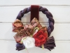 New Year Wreath Kanani