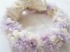 Aurora Pikake Wreath