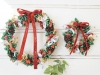 X'mas Wreath mini